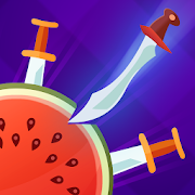Hit Foods - Knife Bounty Game 1.0.0