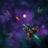 Space Crusader 1.01