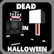 Halloween Blocks : Jeff and Slender 1.6