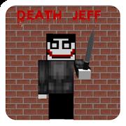Death Jeff The Killer Blocks 1.7