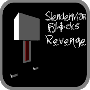 Death SlenderMan BlocksRHGamesAction