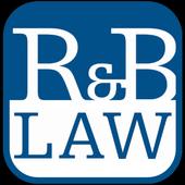 Romanucci and Blandin PI App