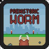 Prehistoric worm 5.0.6
