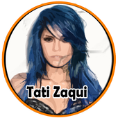 Tati Zaqui mp3 offline 1.0