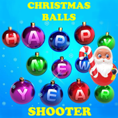 Christmas Balls Shooter 1.1.1