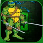 ninja fight turtle PL.3.3.0