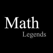 Math Legends 1.0