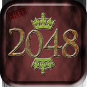 2048 Puzzle 24