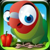 Parrot Vs Chilli 1.0