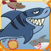 Shark Battle