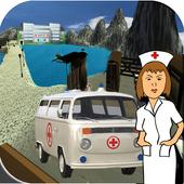 Ambulance Driver Game 2017 1.2