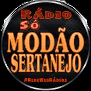 Rádio Só Modão Sertanejo 3.0