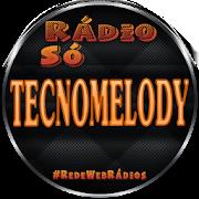 Rádio Só Tecnobrega e Melody 1.8.2