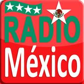 Radios México 0.1