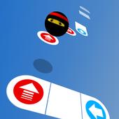 Tap Dash Ninja Free 1.6