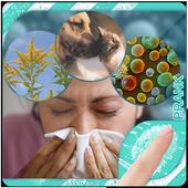 Finger Allergy Testing Prank 1