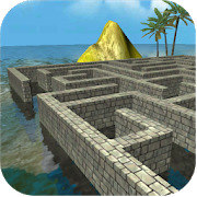 Maze / The Labyrinth 1