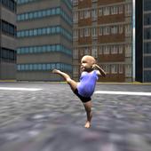 Karate Baby 1.0