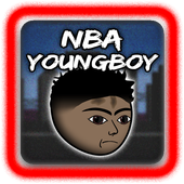 YoungBoy Never Broke Again Game 1.0