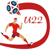 U23 ASIAN CUP 1.0