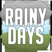 Rainy DaysRebecca AnsemsArcade