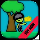 Filler Run: Cool Running Game! (Free) 1.2.4