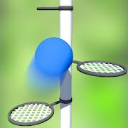 Helix Rise - Jump Ball Racket 8