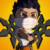 Elemental Ninja 4