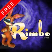 "Rimbo ""Thru Time and Space"" 3"