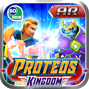 So Nice Proteos Kingdom 1.2