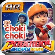 Choki Choki Boboiboy Galaxy Wars Malaysia 1.2