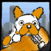 Scooby Skater Dog 1.2