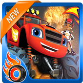 Blaze And Monster Truck 1.0