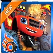 Blaze And Monster Truck 1.0
