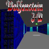 Wolfenstein 3D 0001/16.09.2018