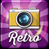 Retro Photo Editor 6.0