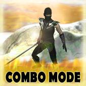 Eu Ninja Combo Action Game 1