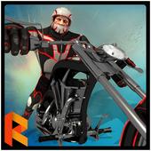 Bike Rider Vs Underworld 1.3