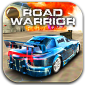 Road Warrior - Crazy & Armored 1.0