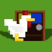 Chicken Enters the Door 1.0