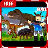 Roblox Jurassic World Game Community & Tips 1.31