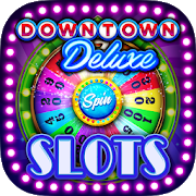 SLOTS! Deluxe Free Slots Casino Slot Machines 1.43.2