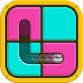 Rolling Ball - Block Puzzle Game 1.0