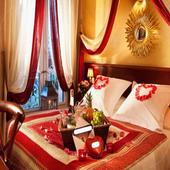 Romantic Bedroom Design 1.0