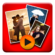 Romantic Video Maker With Song 1.4