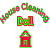 House Cleaning Doll 1.0
