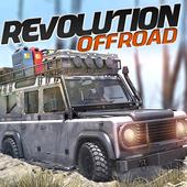 Revolution Offroad : Spin Simulation 1.1.4