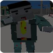 Pixel Zombie City 1.0