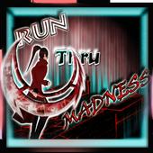 Run thru MADNESS 2.0