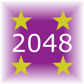 com.RubixGuy.Stars2048 icon